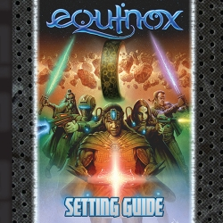 Equinox Setting Guide