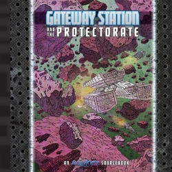 Gateway Station and the...