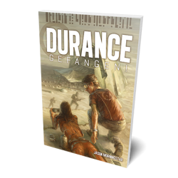 Late Pledge: Durance -...