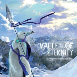 Valley of Eternity